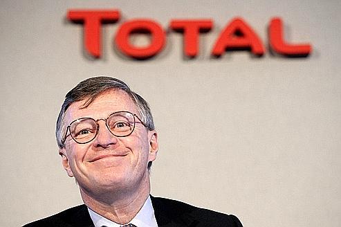 L'ex-patron de Total attendu au procès AZF