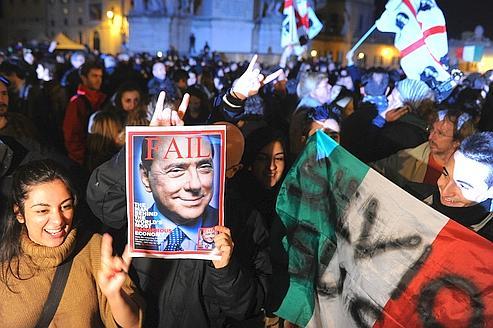 Avec Monti, les Italiens font le pari de la vertu