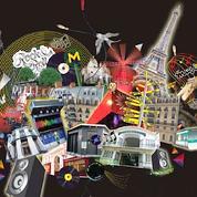 Les Nuits Capitales réveillent Paris