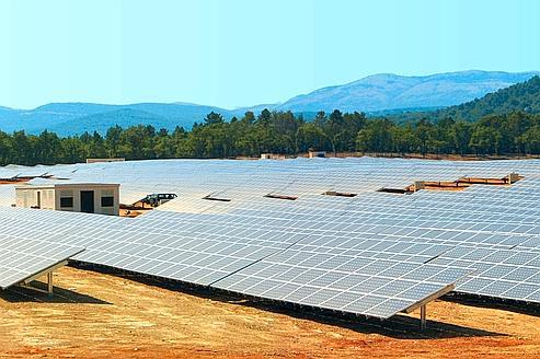 Le photovoltaïque en quête de compétitivité en France