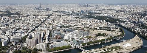 Boulogne-Billancourt : initiales B. B.