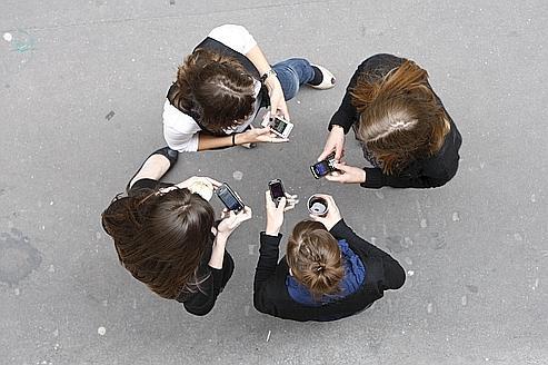 Comment la police espionne les SMS