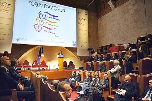 Avignon rencontres internationales de la culture