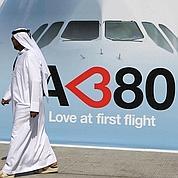 Qatar Airways a joué avec les nerfs d'Airbus