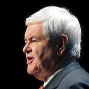 Newt Gingrich, nouveau favori des républicains