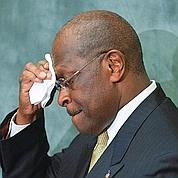 USA : Herman Cain sèche sur la Libye