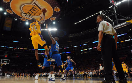 NBA : et maintenant ?