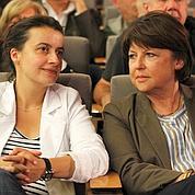 Le Mox menace l'accord entre le PS et EÉLV