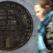 Les riches Grecs se couvrent à l'étranger