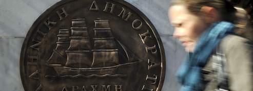 Les Grecs font fructifier leurs bas de laine à l'étranger