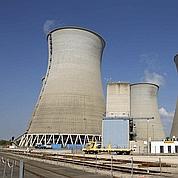 L'accord PS/Verts fait chuter le cours d'EDF