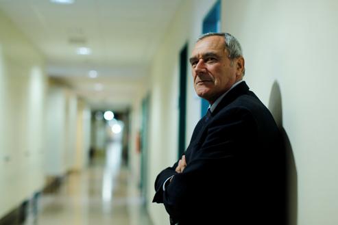 Pietro Grasso: «La France, cible de la mafia»