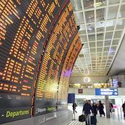 Roissy, aéroportle plus détesté au monde