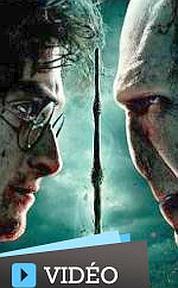 Harry Potter, l'ultime DVD