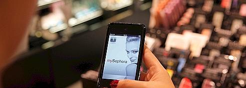 Sephora lance le conseil d'achat sur mesure dans ses parfumeries