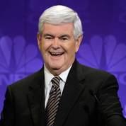 Les républicains ressortent Newt Gingrich du placard