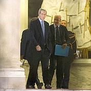 Sarkozy s'empare du dossier PSA