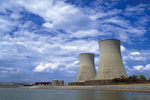 Centrales nucléaires: la sûreté doit être encore améliorée