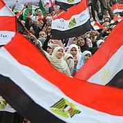 Mobilisation au Caire contre les militaires