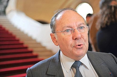 Législatives à Paris : le Crif dénonce l'éviction d'élus PS