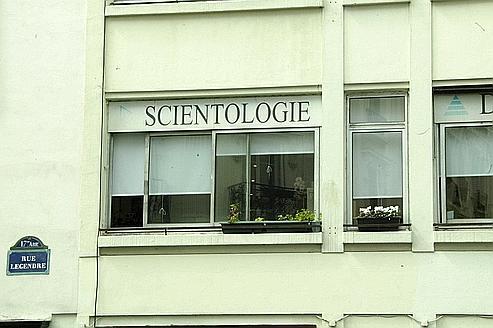 Comment la Scientologie a sapé son procès