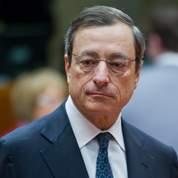 La BCE défend sa crédibilité