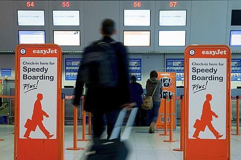 easyJet va vendre des places numérotées dans ses avions