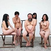 Ai Weiwei : enquête pour pornographie