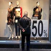 Espagne: menace de récession e 2012
