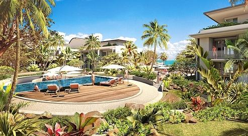 L'île Maurice veut séduire les retraités