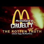 Une vidéo choc nuit à l'image de McDonald's