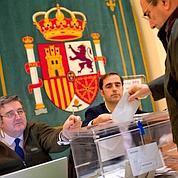 Espagne : victoire de la droite aux législatives