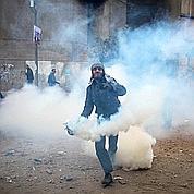 Au moins 11 tués sur la place Tahrir au Caire