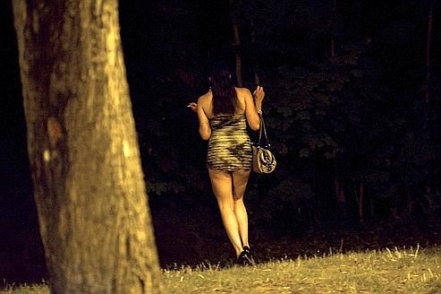 prostituees roumaines en france