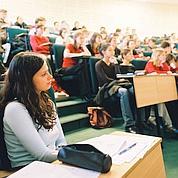 Les étudiants veulent la marque «grande école»