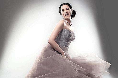 Angela Gheorghiu dans les sillons de la Callas