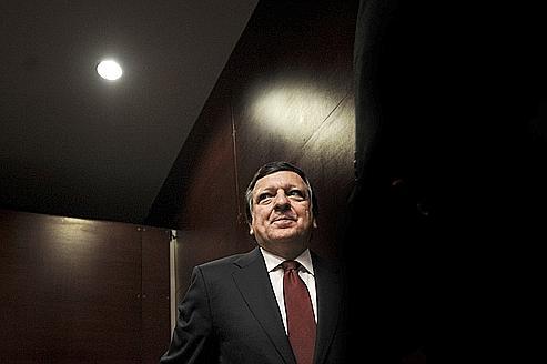 Bruxelles prône les euro-obligations contre la crise