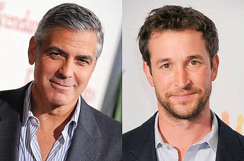 George Clooney en Steve Jobs?