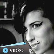 Amy Winehouse, le clip posthume