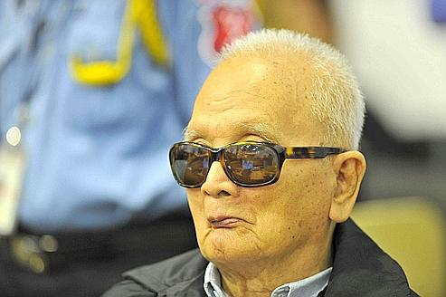 Le procès des dirigeants khmers rouges s'est ouvert