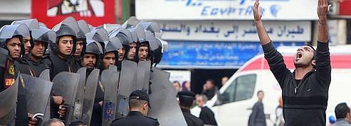 «C'est la fin de l'ambiguïté de la révolution égyptienne»