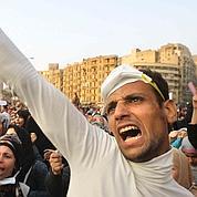 «L'ambiguïté de la révolution prend fin»