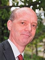 Pascal Viné, directeur général de l'Office national des forêts.