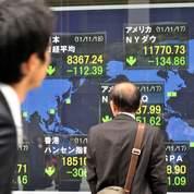 Dette américaine : les bourses d'Asie doutent