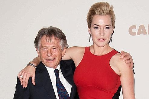 Kate Winslet : «Je suis mère avant d'être actrice»
