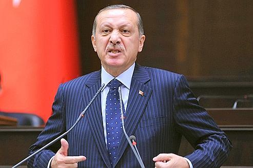 La Turquie réfléchit à une «zone tampon» en Syrie