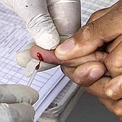 Sida: les tests rapides sont plus efficaces
