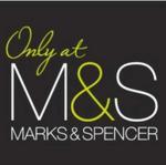 Le logo M&S (DR)