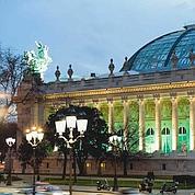 Le VIIIe arrdt, Paris en son palais