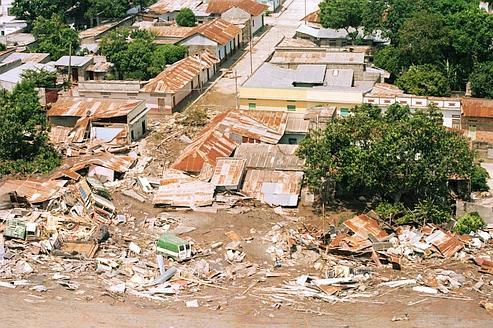 1985, Colombie: voyage au bout de l'horreur
